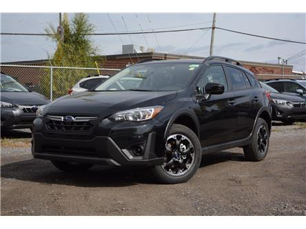 2021 Subaru Crosstrek Convenience (Stk: SM041) in Ottawa - Image 1 of 28