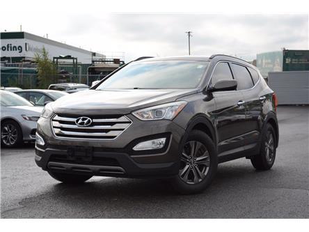 2013 Hyundai Santa Fe Sport 2.4 Base (Stk: SL721A) in Ottawa - Image 1 of 27
