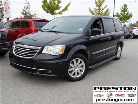 2013 Chrysler Town & Country Touring (Stk: 0204061) in Langley City - Image 1 of 30