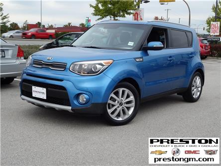 2019 Kia Soul EX (Stk: X30611) in Langley City - Image 1 of 29