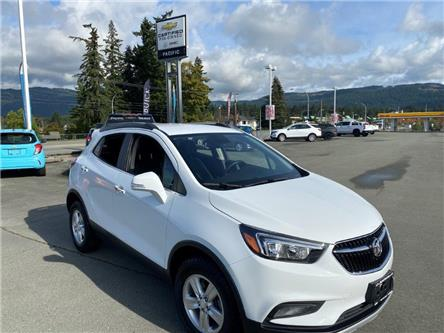 2018 Buick Encore Sport Touring (Stk: 20T156A) in Port Alberni - Image 1 of 16