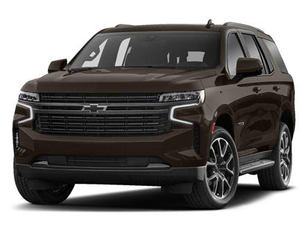 2021 Chevrolet Tahoe Z71 (Stk: 221464) in Brooks - Image 1 of 3