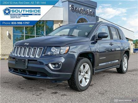 2015 Jeep Compass Sport/North (Stk: A14627B) in Red Deer - Image 1 of 25