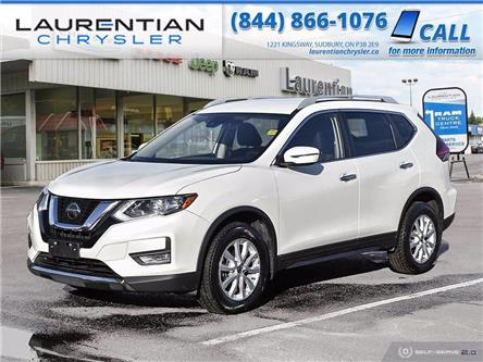 2019 Nissan Rogue SV (Stk: BC0066) in Sudbury - Image 1 of 30