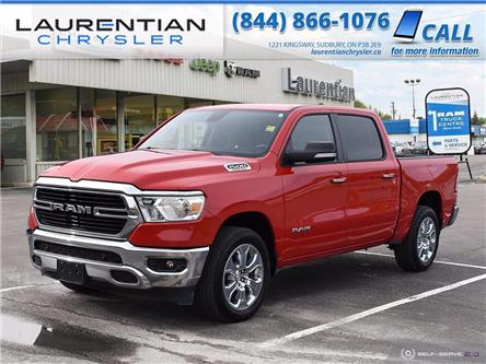 2020 RAM 1500 Big Horn (Stk: BC0073) in Sudbury - Image 1 of 29