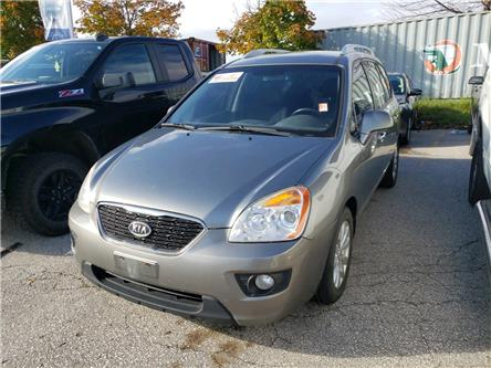2012 Kia Rondo  (Stk: U0840B) in Barrie - Image 1 of 6