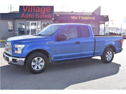 2015 Ford F-150 XLT (Stk: P38039) in Saskatoon - Image 1 of 16