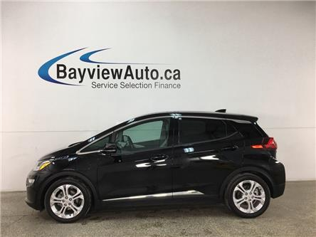 2019 Chevrolet Bolt EV LT (Stk: 37239W) in Belleville - Image 1 of 26