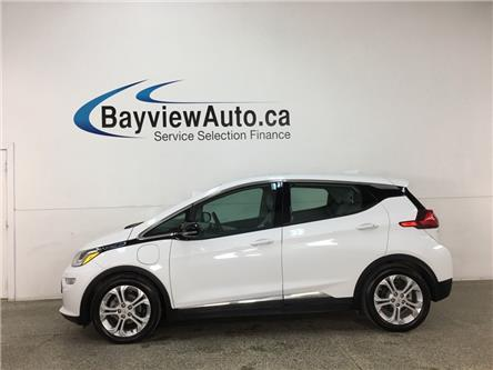 2019 Chevrolet Bolt EV LT (Stk: 37289R) in Belleville - Image 1 of 23