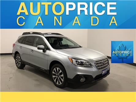 2017 Subaru Outback 2.5i Limited (Stk: W2119) in Mississauga - Image 1 of 30