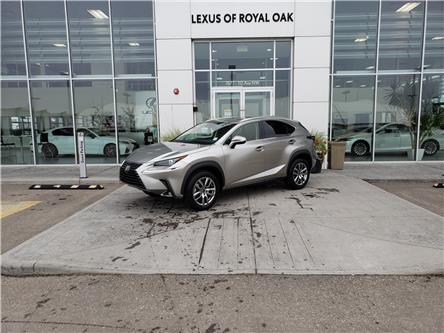 2021 Lexus NX 300 Base (Stk: L21064) in Calgary - Image 1 of 13