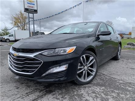 2021 Chevrolet Malibu Premier (Stk: 16408) in Carleton Place - Image 1 of 12