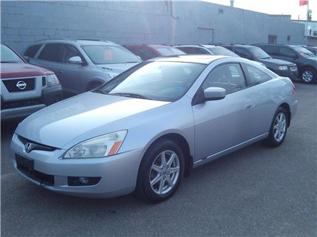 2004 Honda Accord EX V6 (Stk: BP1050) in Saskatoon - Image 1 of 14