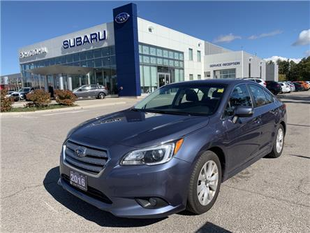 2016 Subaru Legacy 3.6R Touring Package (Stk: P03948) in RICHMOND HILL - Image 1 of 15