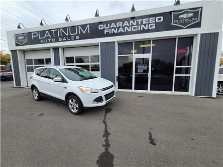 2013 Ford Escape SE (Stk: b58342) in Kingston - Image 1 of 11