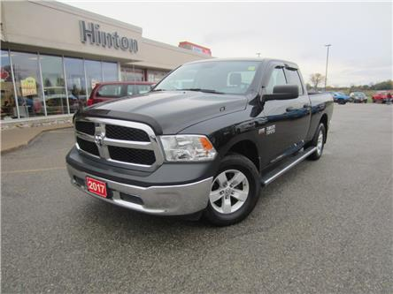 2017 RAM 1500 ST (Stk: 20148A) in Perth - Image 1 of 13