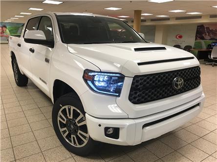 2021 Toyota Tundra SR5 (Stk: 210087) in Calgary - Image 1 of 19