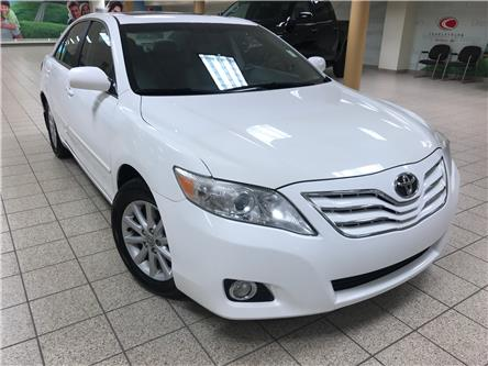 2010 Toyota Camry XLE V6 (Stk: 5879A) in Calgary - Image 1 of 22