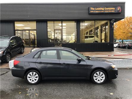 2011 Subaru Impreza 2.5 i (Stk: ) in Ottawa - Image 1 of 17