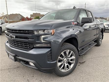2021 Chevrolet Silverado 1500 RST (Stk: 04639) in Carleton Place - Image 1 of 18