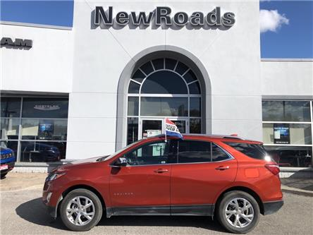 2020 Chevrolet Equinox Premier (Stk: 25095P) in Newmarket - Image 1 of 11