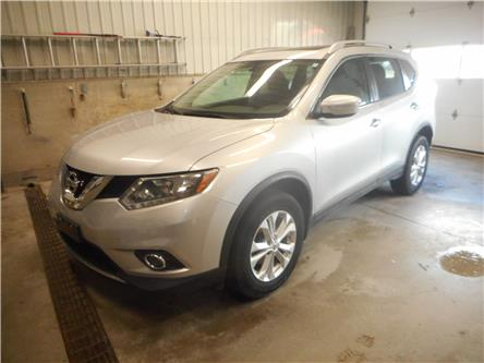 2015 Nissan Rogue SV (Stk: ) in Cameron - Image 1 of 9