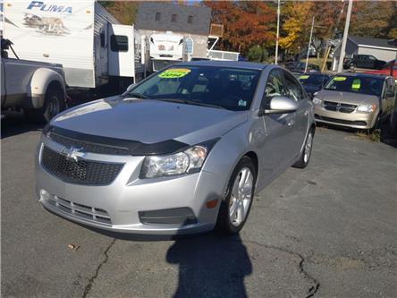 2014 Chevrolet Cruze DIESEL (Stk: ) in Dartmouth - Image 1 of 19