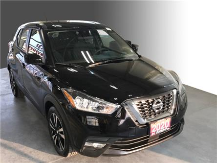 2020 Nissan Kicks SV (Stk: BB0839) in Stratford - Image 1 of 14