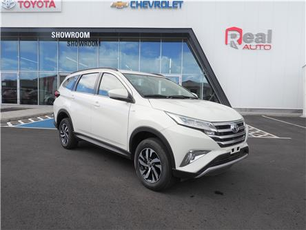 2020 Toyota RUSH 5DR (Stk: 17953) in Philipsburg - Image 1 of 9