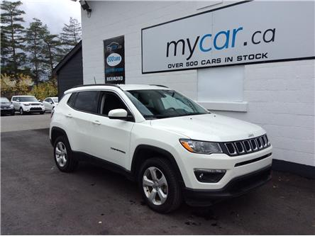 2018 Jeep Compass North (Stk: 201083) in Ottawa - Image 1 of 21