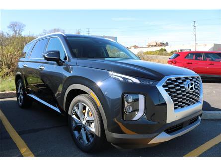 2021 Hyundai Palisade Luxury 7 Passenger (Stk: 15087) in Saint John - Image 1 of 3