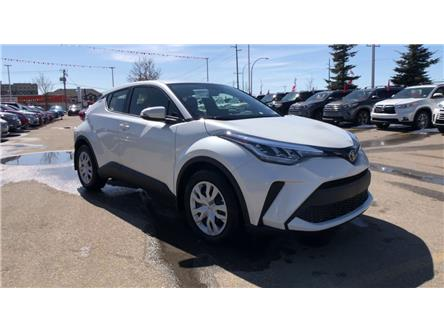 2021 Toyota C-HR  (Stk: 210056) in Calgary - Image 1 of 25