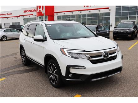 2021 Honda Pilot Touring 8P (Stk: 2210009) in Calgary - Image 1 of 10