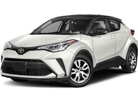 2021 Toyota C-HR XLE Premium (Stk: 210037) in Calgary - Image 1 of 10