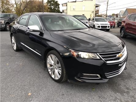 2014 Chevrolet Impala 2LZ (Stk: 20142A) in Cornwall - Image 1 of 29