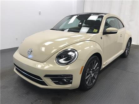 2019 Volkswagen Beetle Wolfsburg Edition (Stk: 221569) in Lethbridge - Image 1 of 27