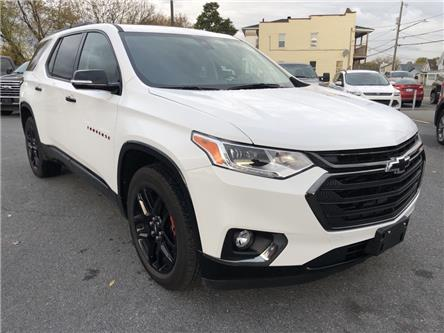 2019 Chevrolet Traverse Premier (Stk: 20072A) in Cornwall - Image 1 of 29