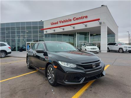 2017 Honda Civic LX (Stk: 6200933A) in Calgary - Image 1 of 26