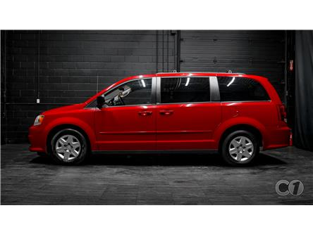 2013 Dodge Grand Caravan SE/SXT (Stk: CT20-446) in Kingston - Image 1 of 38
