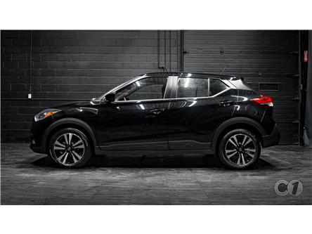 2019 Nissan Kicks SV (Stk: CT20-606) in Kingston - Image 1 of 40