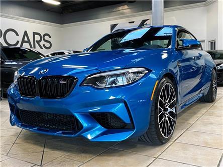 2019 BMW M2  (Stk: AP2275) in Vaughan - Image 1 of 23