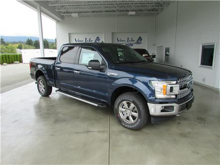 2020 Ford F-150 XLT (Stk: 20228) in Port Alberni - Image 1 of 8