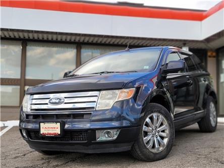 2008 Ford Edge Limited (Stk: 2002) in Waterloo - Image 1 of 21