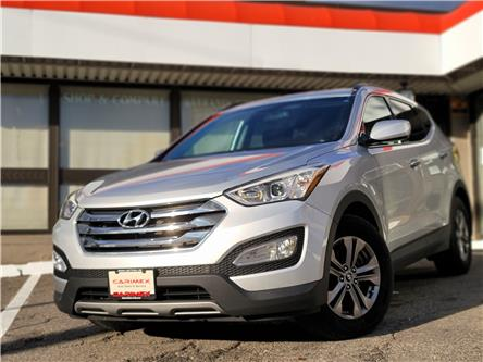 2013 Hyundai Santa Fe Sport 2.4 Premium (Stk: 2010306) in Waterloo - Image 1 of 22
