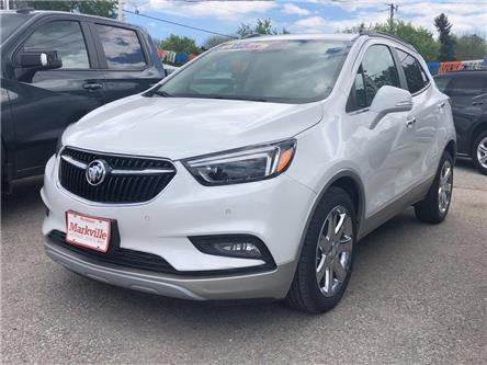 2019 Buick Encore Essence (Stk: 733548) in Markham - Image 1 of 5