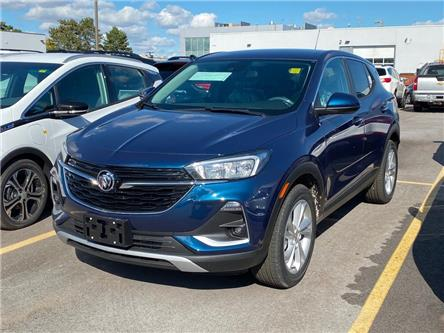 2021 Buick Encore GX Preferred (Stk: B1E003) in Mississauga - Image 1 of 5