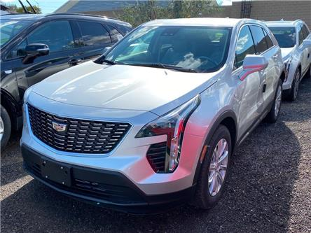 2021 Cadillac XT4 Luxury (Stk: K1D036) in Mississauga - Image 1 of 5