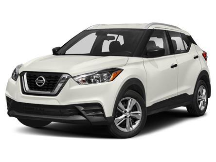 2020 Nissan Kicks  (Stk: Z1461) in Burlington - Image 1 of 9