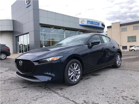2021 Mazda Mazda3 Sport GS (Stk: 21C008) in Kingston - Image 1 of 15