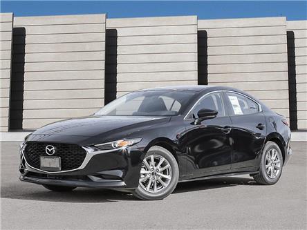 2021 Mazda Mazda3  (Stk: 21346) in Toronto - Image 1 of 23